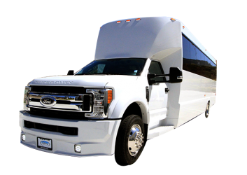 PARTY BUS FORD F550